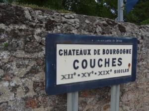 Chateaux de Couches